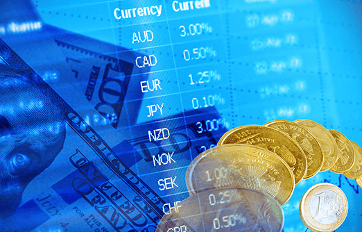 Clearing and Foreign Currency