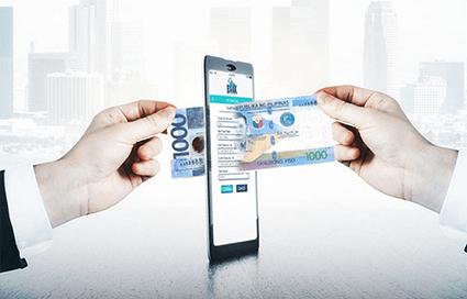 Overseas Funds Transfer