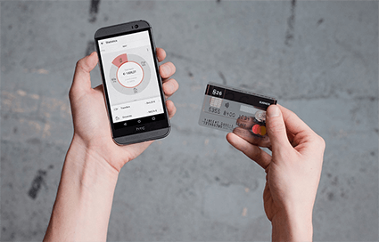 Prepaid Card for daily payments